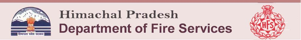Fire Services Department, Government of Himachal Pradesh