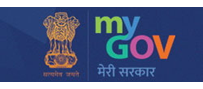 External website that opens in a new windowmygov.in