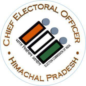 External website that opens in a new windowChief Electoral Officer H P