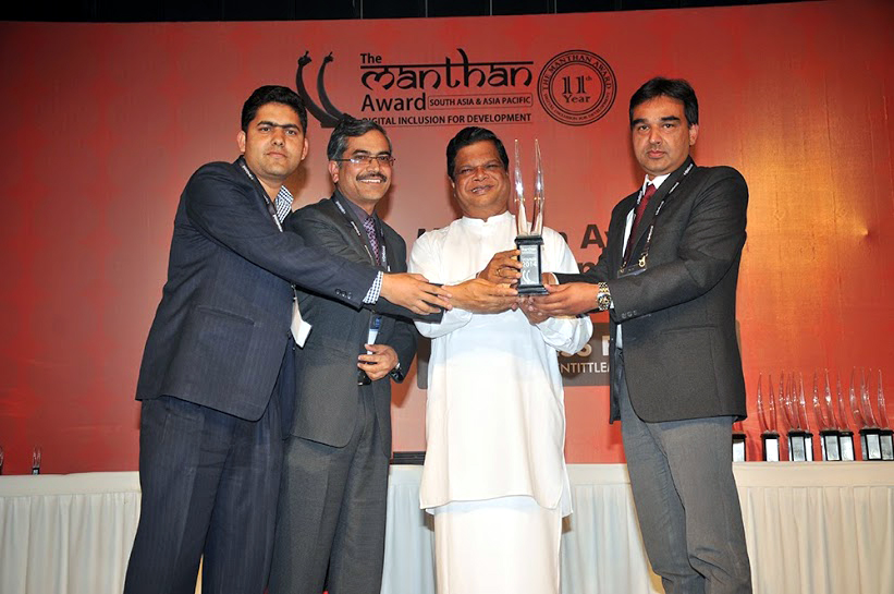 Manthan Asia Pacific