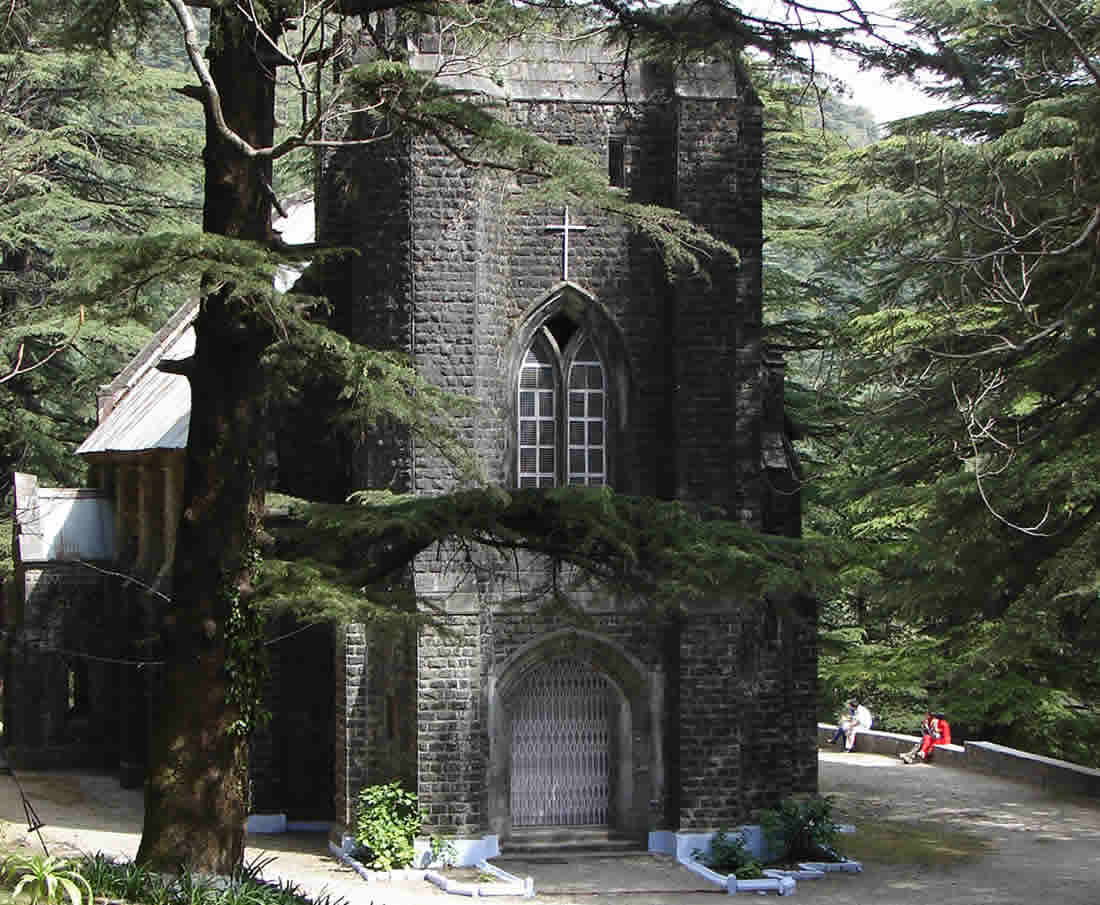 Christ-Church-Dharamshala