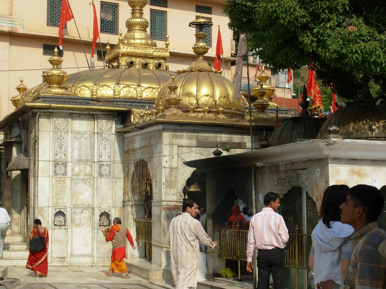 Hindu Pilgrimages Government Of Himachal Pradesh India